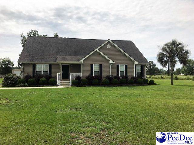 472 Highway 38 West, Sellers, SC 29592 (MLS #20192089) :: RE/MAX Professionals
