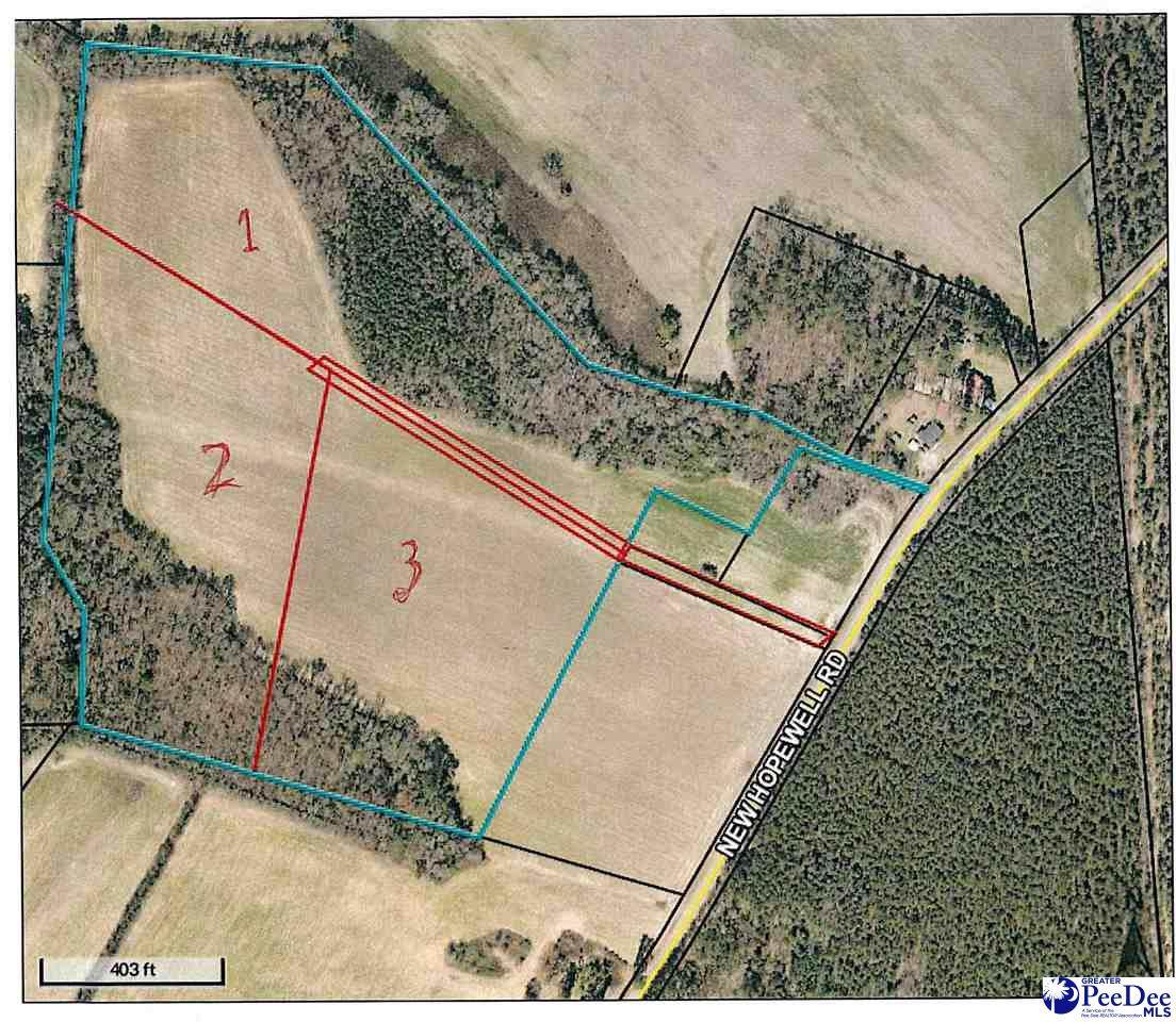 TBD New Hopewell Rd. Lot 1 - Photo 1