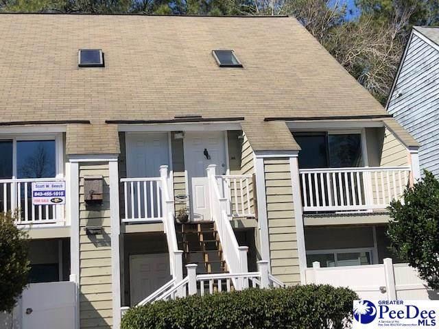 405 Cambridge Place Unit B-8 - Photo 1