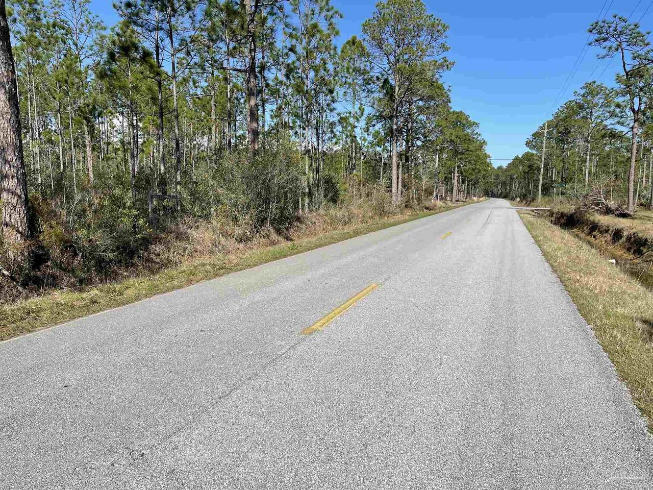 5.92 AC Mary Kitchens Rd - Photo 1