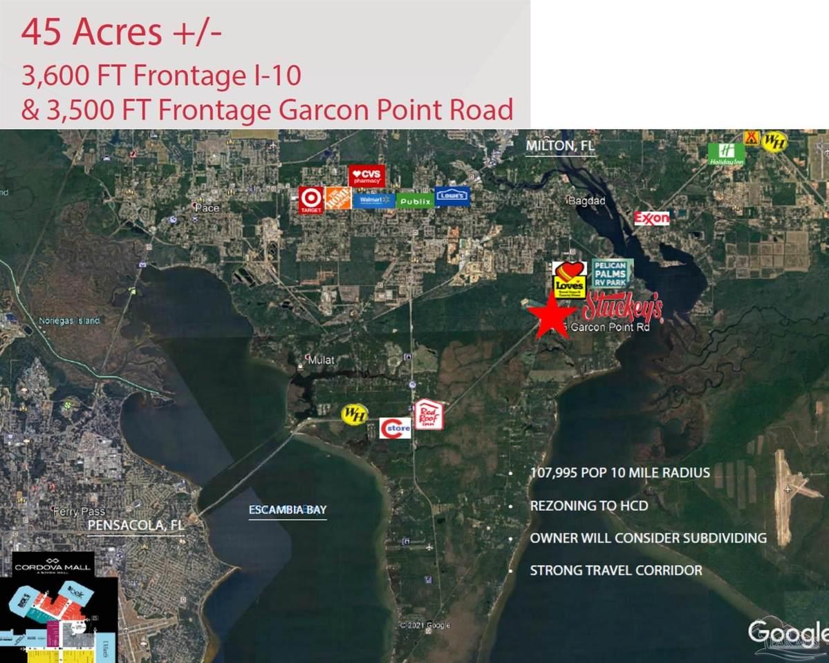 3405 Garcon Point Rd - Photo 1