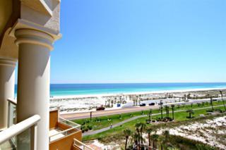 1 Portofino Dr #602, Pensacola Beach, FL 32561 (MLS #517949) :: Levin Rinke Realty