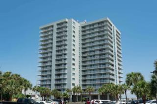 1200 Ft Pickens Rd, Pensacola Beach, FL 32561 (MLS #517993) :: Levin Rinke Realty