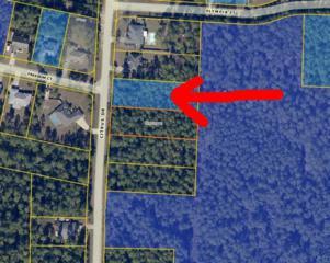 Lot 4 Block 24 Citrus Ave, Navarre, FL 32566 (MLS #518086) :: Levin Rinke Realty