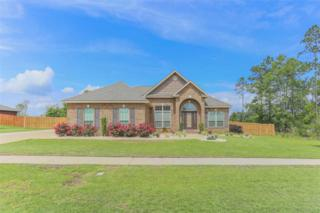 2601 Tulip Hill Rd, Pace, FL 32571 (MLS #518101) :: Levin Rinke Realty