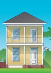 520 W Intendencia St #1, Pensacola, FL 32502 (MLS #518130) :: Levin Rinke Realty