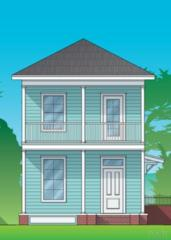 520 W Intendencia St #3, Pensacola, FL 32502 (MLS #518133) :: Levin Rinke Realty