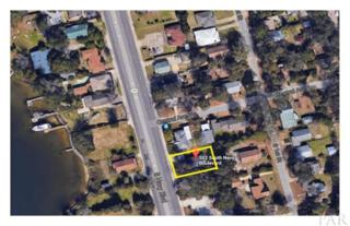 502 S Navy Blvd, Pensacola, FL 32507 (MLS #518137) :: Levin Rinke Realty