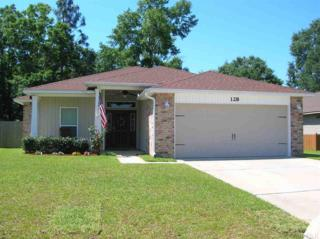 128 Millet Cir, Cantonment, FL 32533 (MLS #518138) :: Levin Rinke Realty