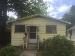 709 N F St, Pensacola, FL 32501 (MLS #518156) :: Levin Rinke Realty