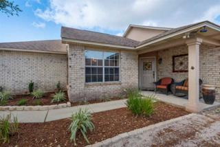 1515 Lighthouse Ct, Gulf Breeze, FL 32563 (MLS #517832) :: Levin Rinke Realty