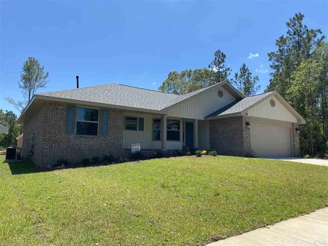 3481 Blaney Dr 5F, Cantonment, FL 32533 (MLS #564818) :: Levin Rinke Realty