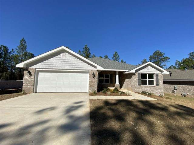3464 Blaney Dr 23E, Cantonment, FL 32533 (MLS #560866) :: Levin Rinke Realty