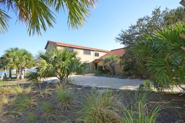 262 Sabine Dr, Pensacola Beach, FL 32561 (MLS #519133) :: ResortQuest Real Estate