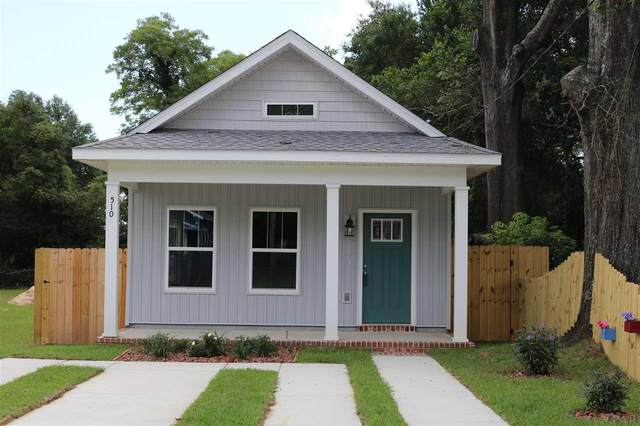 510 N E St, Pensacola, FL 32501 (MLS #566236) :: Connell & Company Realty, Inc.