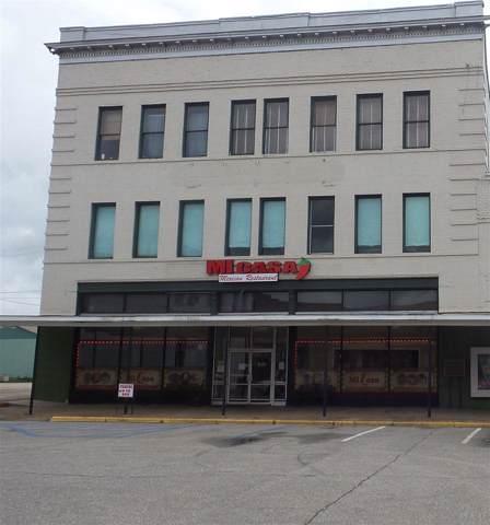 102 St Joseph St, Brewton, AL 36426 (MLS #501075) :: Levin Rinke Realty