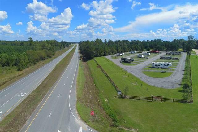 6171 Old Highway 31, Brewton, AL 36426 (MLS #542324) :: Levin Rinke Realty