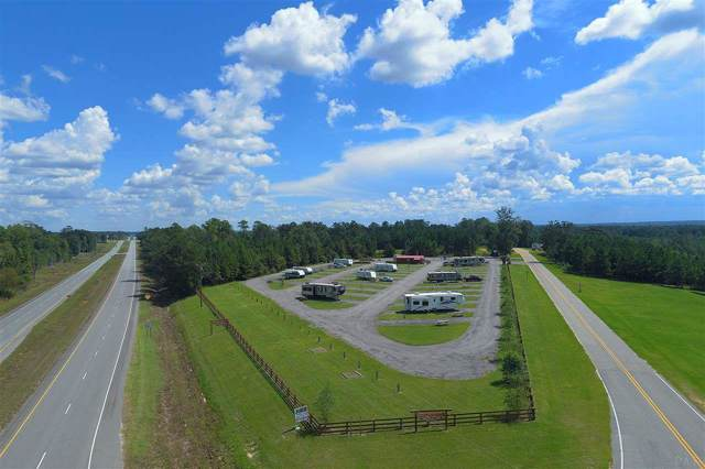 6171 Old Highway 31, Brewton, AL 36426 (MLS #542324) :: Levin Rinke Realty