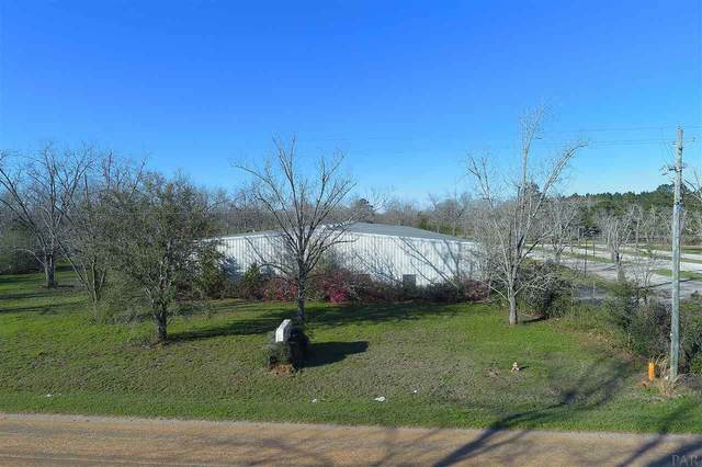 249 Stayfast Rd, Uriah, AL 36480 (MLS #550381) :: Connell & Company Realty, Inc.