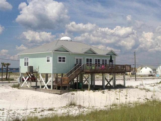 8057 Gulf Blvd, Navarre Beach, FL 32566 (MLS #461635) :: Levin Rinke Realty