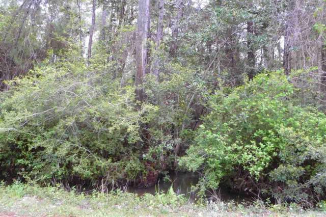 1831 Fuller Rd, Gulf Breeze, FL 32563 (MLS #485702) :: Levin Rinke Realty