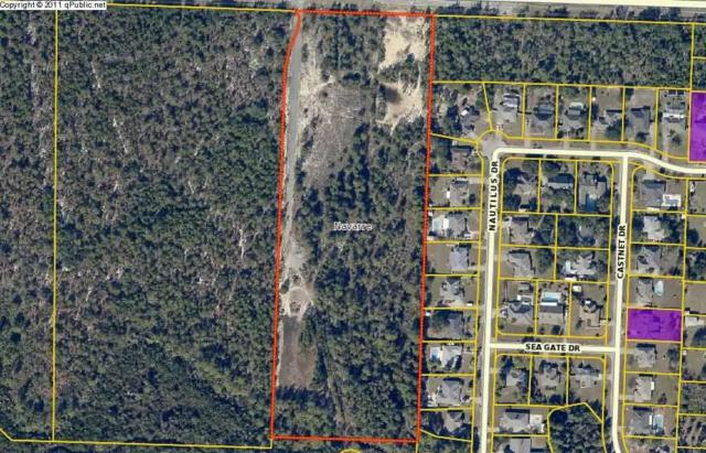0000 Navarre Pkwy, Navarre, FL 32566 (MLS #488624) :: ResortQuest Real Estate