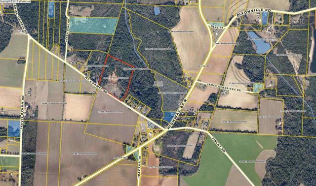 4000 Mount Carmel Rd, Jay, FL 32565 (MLS #491006) :: Levin Rinke Realty