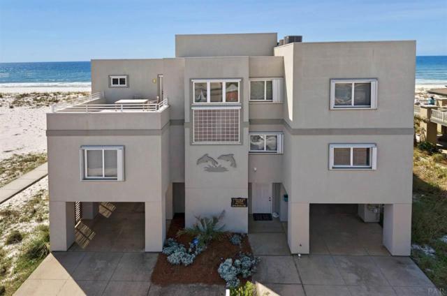 104 Ariola Dr, Pensacola Beach, FL 32561 (MLS #498811) :: ResortQuest Real Estate
