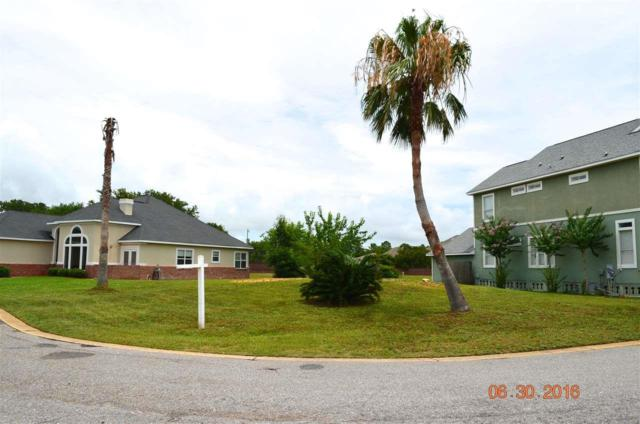 42 Bayshore Dr, Pensacola, FL 32507 (MLS #502257) :: ResortQuest Real Estate