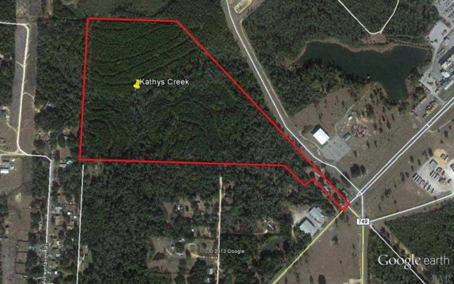 2960 Old Chemstrand Rd, Pensacola, FL 32533 (MLS #503325) :: Connell & Company Realty, Inc.