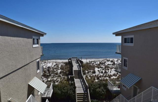 1111 Ft Pickens Rd #321, Pensacola Beach, FL 32561 (MLS #503618) :: Coldwell Banker Seaside Realty