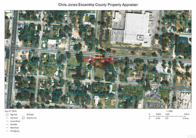 1500 BLK W Jordan St, Pensacola, FL 32501 (MLS #503639) :: Connell & Company Realty, Inc.