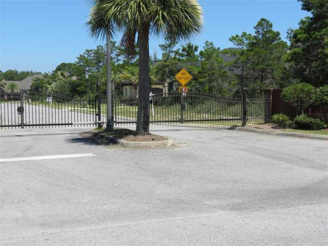 1A Manor Cir, Gulf Breeze, FL 32563 (MLS #503782) :: ResortQuest Real Estate