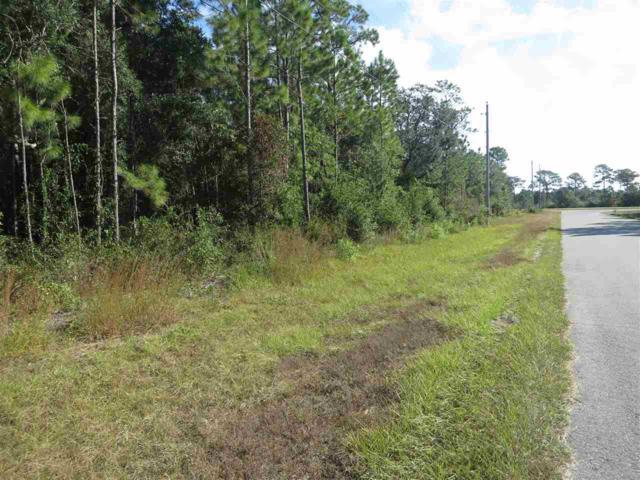Lot 8 Block B Harbour Oaks Dr, Milton, FL 32583 (MLS #508151) :: Levin Rinke Realty