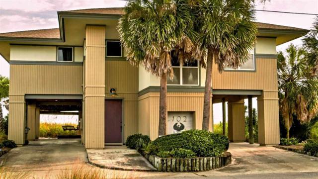 102 Ariola Dr, Pensacola Beach, FL 32561 (MLS #509589) :: ResortQuest Real Estate