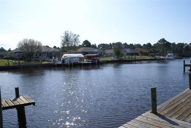 2716 Sea Lark Ln, Milton, FL 32583 (MLS #509766) :: ResortQuest Real Estate
