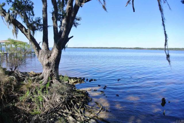 2912 Sandpiper Cv, Navarre, FL 32566 (MLS #512129) :: Levin Rinke Realty