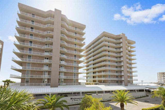 17359 Perdido Key Dr 301W, Perdido Key, FL 32507 (MLS #514303) :: Coldwell Banker Seaside Realty