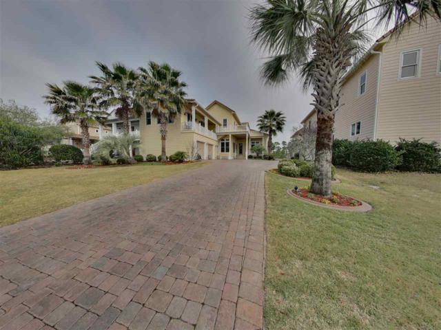616 Clubhouse Ter, Perdido Key, FL 32507 (MLS #514719) :: ResortQuest Real Estate