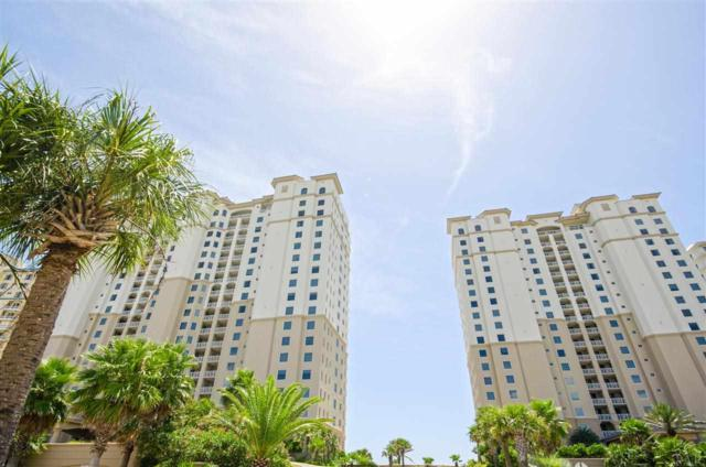 13621 Perdido Key Dr 2004W, Perdido Key, FL 32507 (MLS #515257) :: ResortQuest Real Estate