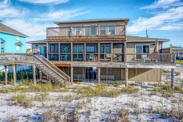1114 Ariola Dr, Pensacola Beach, FL 32561 (MLS #515716) :: ResortQuest Real Estate