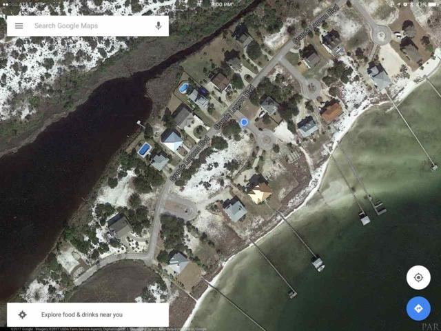 5820 Grande Lagoon Blvd, Pensacola, FL 32507 (MLS #516106) :: Levin Rinke Realty
