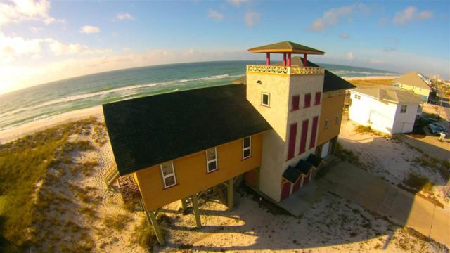 1302 Ariola Dr, Pensacola Beach, FL 32561 (MLS #517194) :: ResortQuest Real Estate