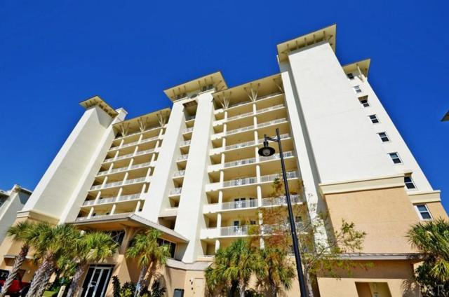 612 Lost Key Dr 704B, Perdido Key, FL 32507 (MLS #517258) :: The Kathy Justice Team - Better Homes and Gardens Real Estate Main Street Properties