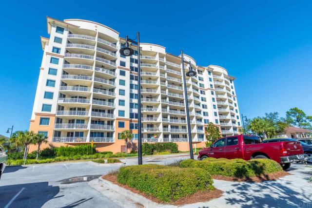 10099 Nelle Ave #907, Pensacola, FL 32507 (MLS #517894) :: ResortQuest Real Estate