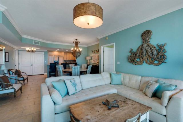 4 Portofino Dr #803, Pensacola Beach, FL 32561 (MLS #518102) :: Levin Rinke Realty