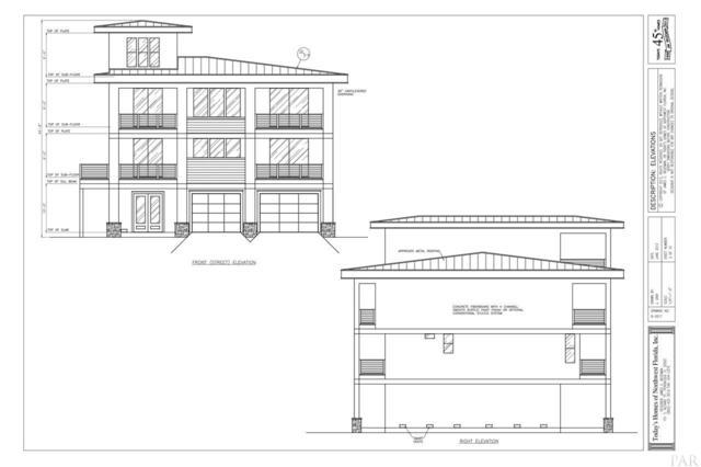 5340 Pale Moon Dr, Perdido Key, FL 32507 (MLS #518144) :: ResortQuest Real Estate