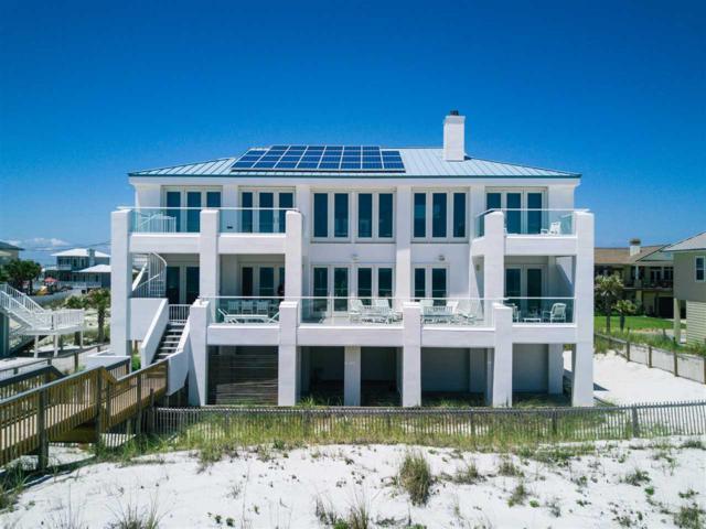 1212 Ariola Dr, Pensacola Beach, FL 32561 (MLS #518163) :: ResortQuest Real Estate