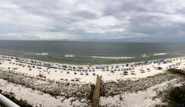 13621 Perdido Key Dr 803W, Pensacola, FL 32507 (MLS #518775) :: ResortQuest Real Estate