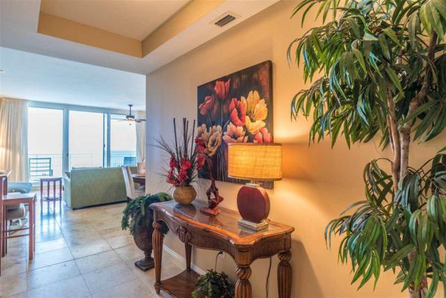 13621 Perdido Key Dr 1604W, Pensacola, FL 32507 (MLS #519107) :: ResortQuest Real Estate